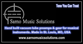 Sarno Music Solutions