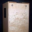 bass cabinet cover